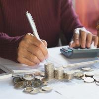 Особенности наследования долгов