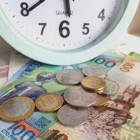 Когда могут повысить пенсию из-за стажа