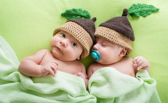 Порядок предоставления декрета при рождении двойни