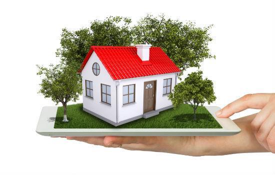 Как зарегистрировать дачный дом