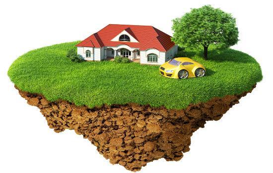 Как определить порядок пользования земельным участком в долевой собственности