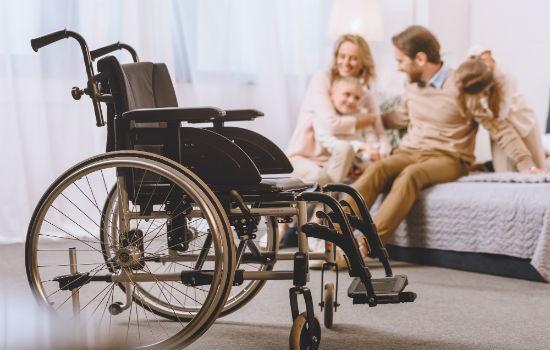 Доплата к пенсии за инвалидность 2 группы
