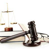 Правовое регулирование обременения