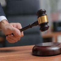 Судебный порядок установления сервитута