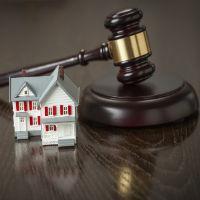 Решение конфликта в судебном порядке