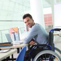 Актуальность проблемы трудоустройства инвалидов