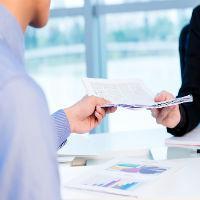 Оформление налогового вычета по % ипотеки через работодателя