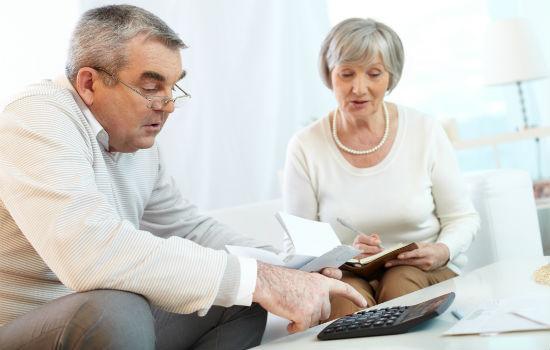 Налоговые льготы пенсионерам
