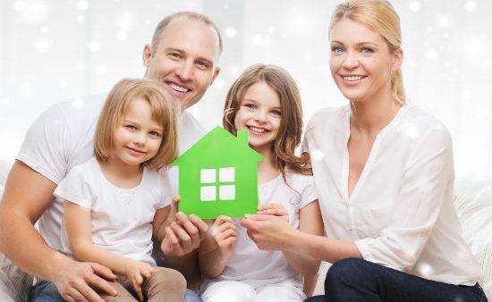 Покупка комнаты на материнский (семейный) капитал
