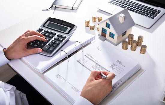 Возврат налога при покупке квартиры