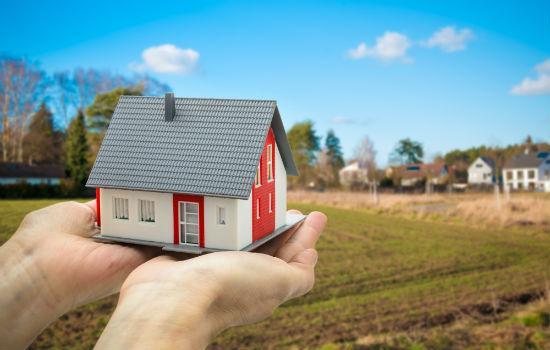 Правила выбора участка земли под строительство жилого дома