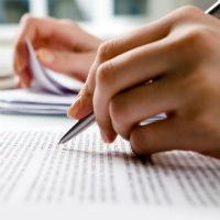 Порядок подачи заявки и получения земельного надела