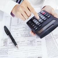 Уменьшаем размер налога