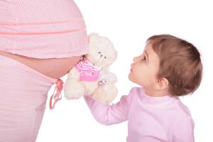 Декретные выплаты на второго ребенка