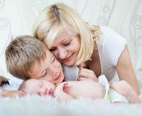 Декретный отпуск при рождении второго ребенка