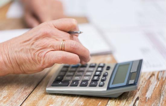 Какая будет пенсия если нет трудового стажа