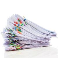 Какие документы подготовить
