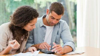 Как разделить имущество супругов при банкротстве