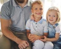 Права отца на ребенка