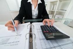 Что такое профессиональный налоговый вычет