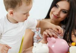 Двойной налоговый вычет на ребенка
