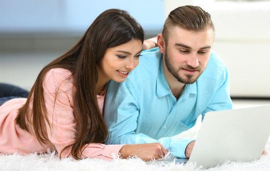 Как получить возврат налога онлайн