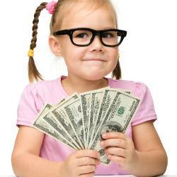 Особенности учета детей при двойном налоговом вычете