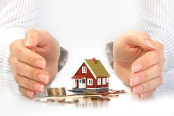 При использовании собственных средств на покупку квартиры