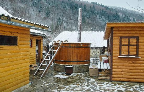 Регистрация бани на земельном участке