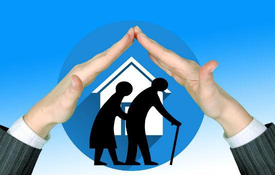 Понятие стационарного социального обслуживания
