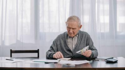 Как оформить пенсию не имея постоянной регистрации по месту жительства
