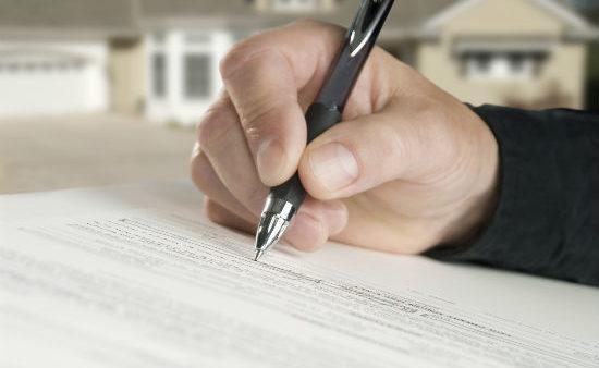 Договор аренды земли между юридическим и физическим лицом