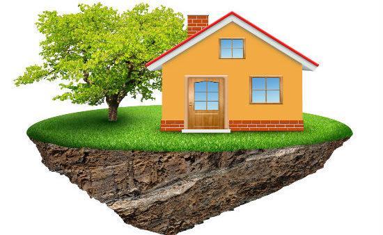 Выделение доли в натуре земельного участка из общедолевой собственности