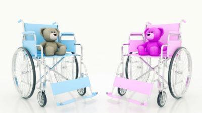Социальная адаптация детей с ограниченными возможностями здоровья