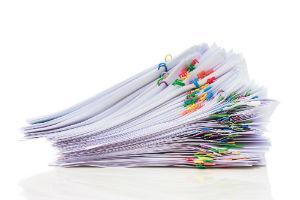 Справки из архива для подтверждения трудового стажа