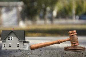 Суд по прекращению сервитута