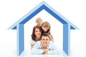 Льготная ипотека под 6 процентов для семей с детьми