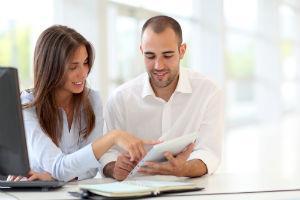 Как оформить при ипотеке в банке