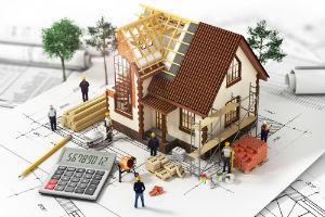 Особенности ипотеки на строительство дома