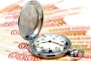 Формат погашения долга раньше срока