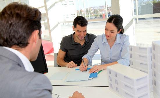Оформление ипотеки в зачет имеющегося жилья