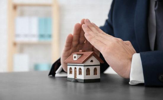 Личная страховка при ипотеке
