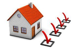 Выбор жилья после одобрения