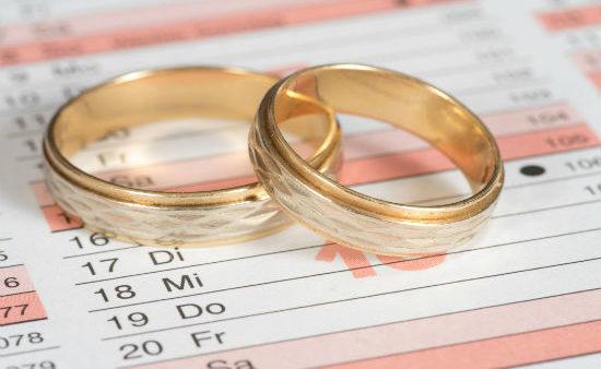 Снижение возраста вступления в брак