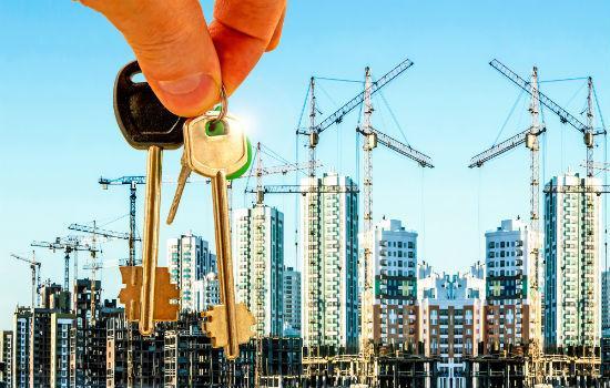 Особенности ипотеки на квартиру в новостройке