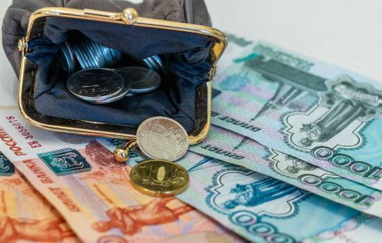Арест приставами пенсии
